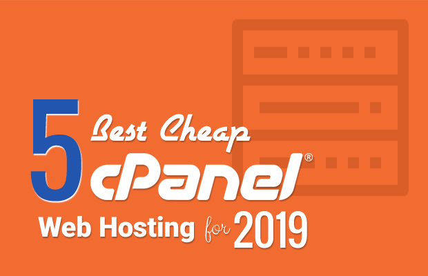 best-cpanel-hosting-2019