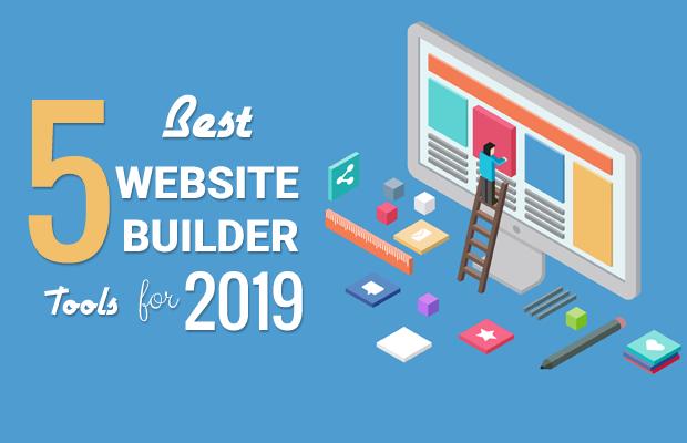 best-website-builders-2019