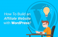 build affiliate website wordpress