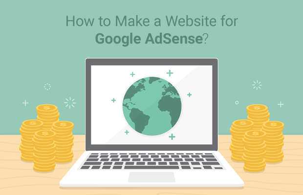 how make website google adsense