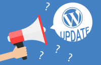 overview latest major wordpress updates