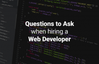 questions ask when hiring web developer