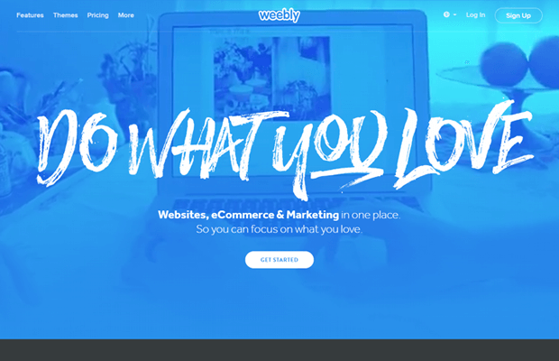 weebly best store builder tool