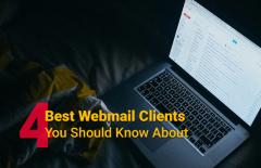 best webmail clients