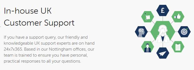 heartinternet customer support
