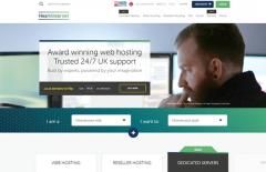 heartinternet uk review