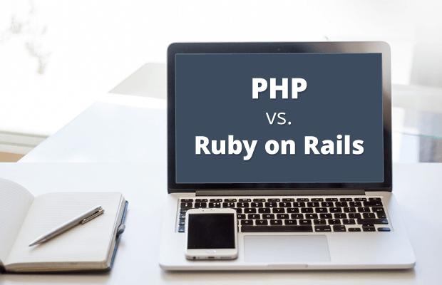 php vs ruby on rails