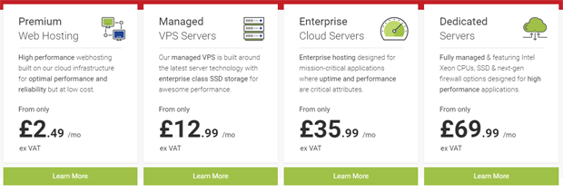 webhosting uk com plans pricing