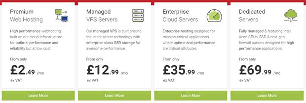 webhosting uk com plans pricing