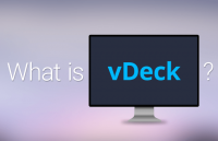 what is vdeck