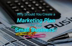 create marketing plan small business