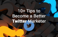 become better twitter marketer