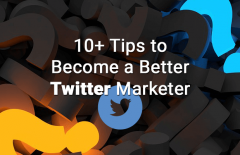 become better twitter marketer
