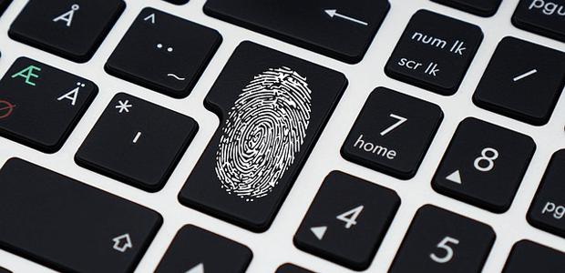 choosing strong password