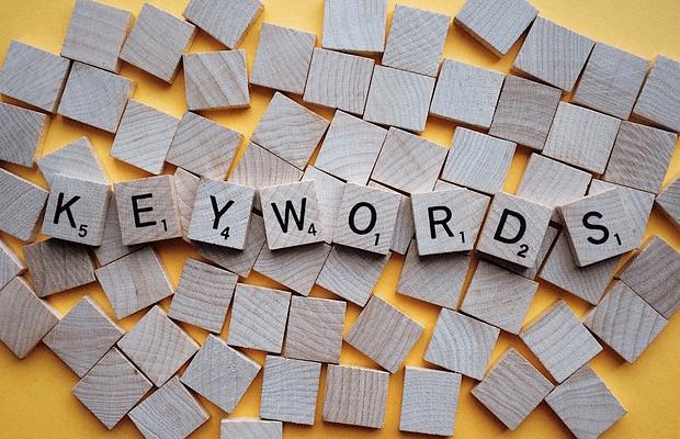 best ways use keywords for boosting website traffic