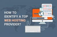 identify good web hosting provider