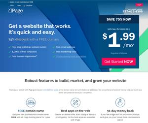 ipage best hostgator alternative