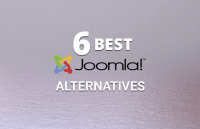 best joomla alternatives