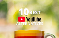 best youtube alternatives