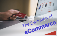 ecommerce evolution
