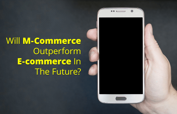 m commerce vs e commerce