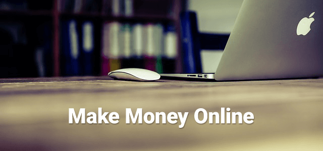 make money online niche