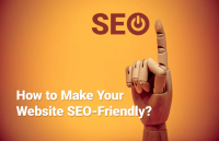 make website seo friendly