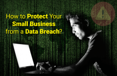 protect small business data breach