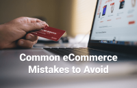 avoid common ecommerce mistakes