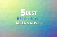 best bluehost alternatives