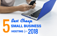 best cheap small business web hosting
