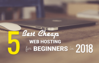 best web hosting beginners