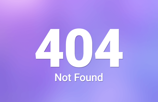 What is HTTP Error 404 Not Found - How to Fix It?