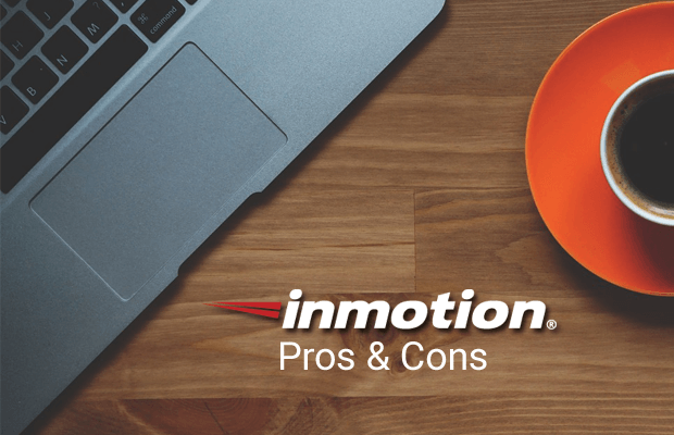 inmotion hosting pros and cons