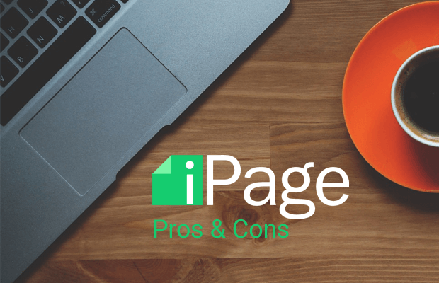 ipage pros and cons