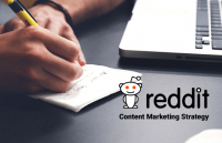 reddit content marketing strategy