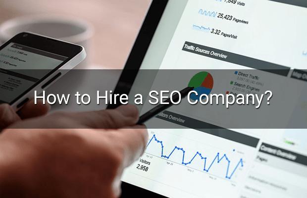 small business hire seo company