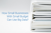 small business small budget big data