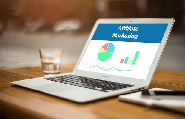 start affiliate marketing blog
