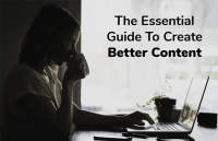 create better content