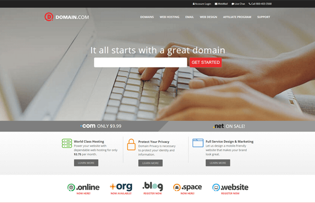 domain com review