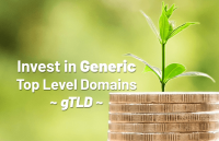 invest generic top level domains