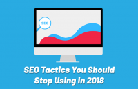 seo tactics stop using 2018