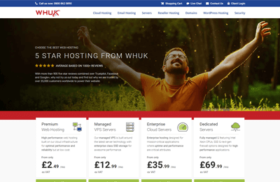 webhostingukcom best uk web hosting