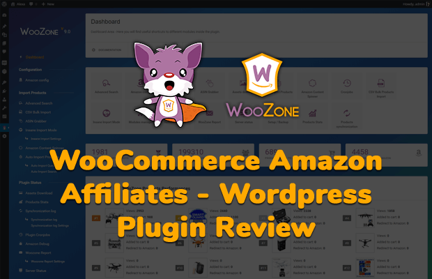 woozone review