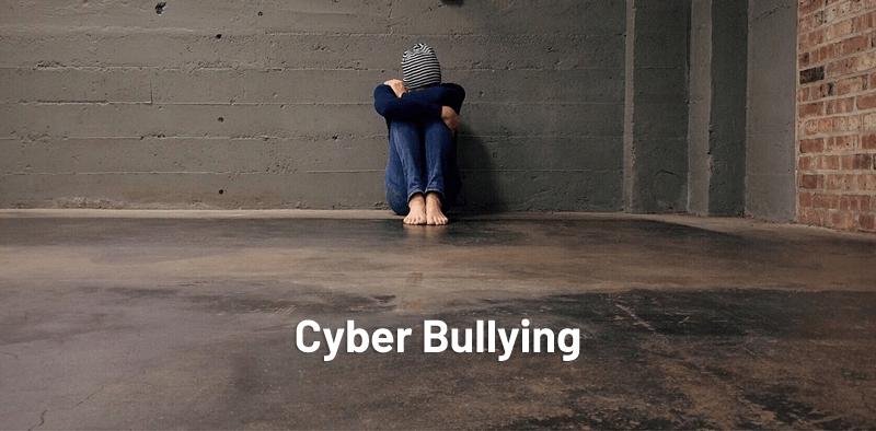 social media cyber bullying