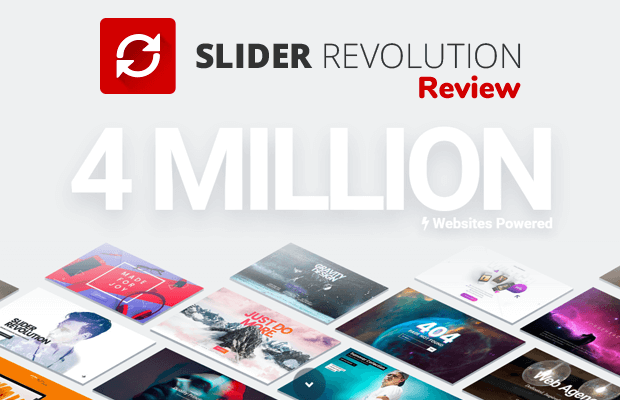 slider revolution review