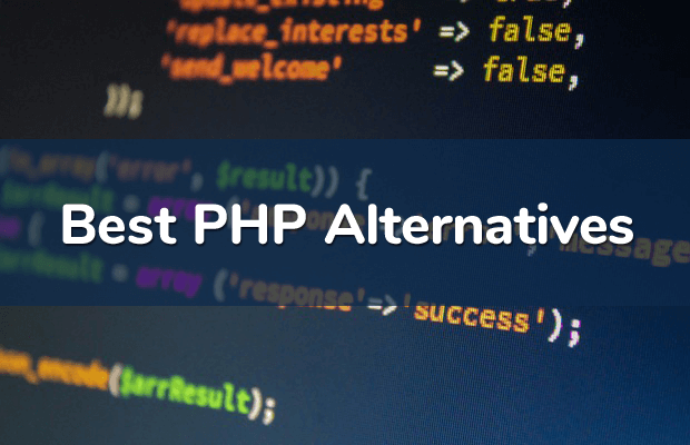 best php alternatives