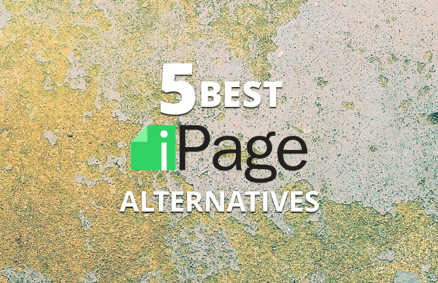 best ipage alternatives