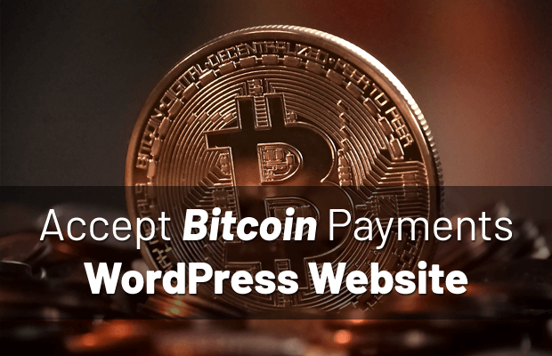 accept-bitcoin-payments-wordpress